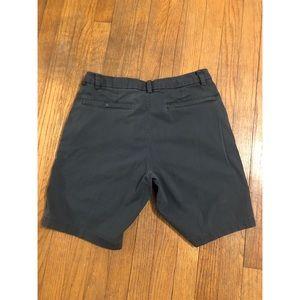 LULULEMON men's shorts